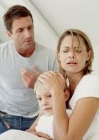 Кризис в семейных отношениях. Поможет ли семейный психолог?