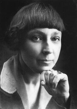 Влечение к  смерти в жизни и творчестве Марины Цветаевой