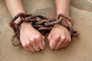 Зависимость – это особая форма рабства
