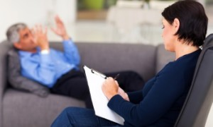 Роль психоаналитика в терапии