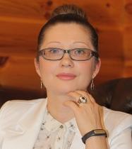 Галина Веселова