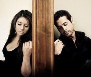 Одиночное проживание, гостевой брак, кризис семьи